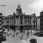 Plaza de Pi y Margall