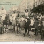 SANTANDER: ALDEANAS CAMINO DEL MERCADO