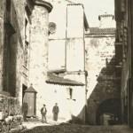 Calle de Los Azogues, la calle más antigua de Santander