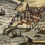 El núcleo urbano de Santander en el siglo XV