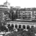 Santander 1900: Mercado de La Ribera