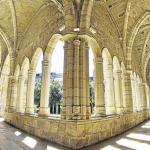 El poder de los abades de Santander
