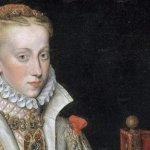 Santander 1570: desembarco de la princesa Ana de Austria