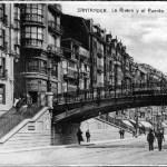 El patrimonio intangible de las calles de Santander