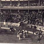 La accidentada corrida de la prensa de 1923: Rafael El Gallo en prisión