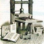 1792: llega la imprenta a Santander