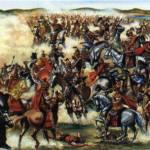 Los 60 campamentos romanos que desvelan las guerras cántabras: el brutal asedio a los castros