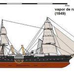 En tal día como hoy de 1897 el vapor «Colón» desembarca en Santander 556 soldados de la Guerra de Cuba