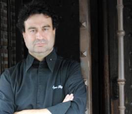 El chef Pepe Rodríguez