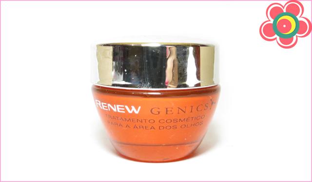 renew genics