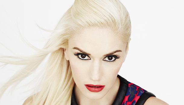cabelos loiros platinados - gwen stefani - desejos de beleza