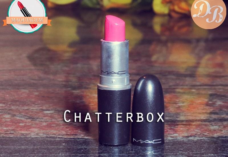 Batom Chatterbox MAC