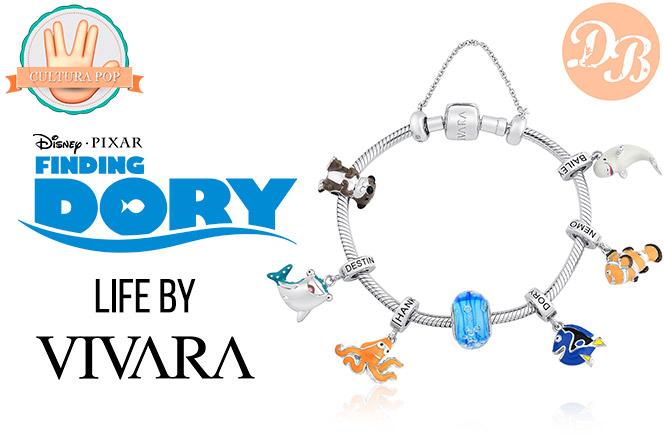 Life by Vivara – Procurando Dory