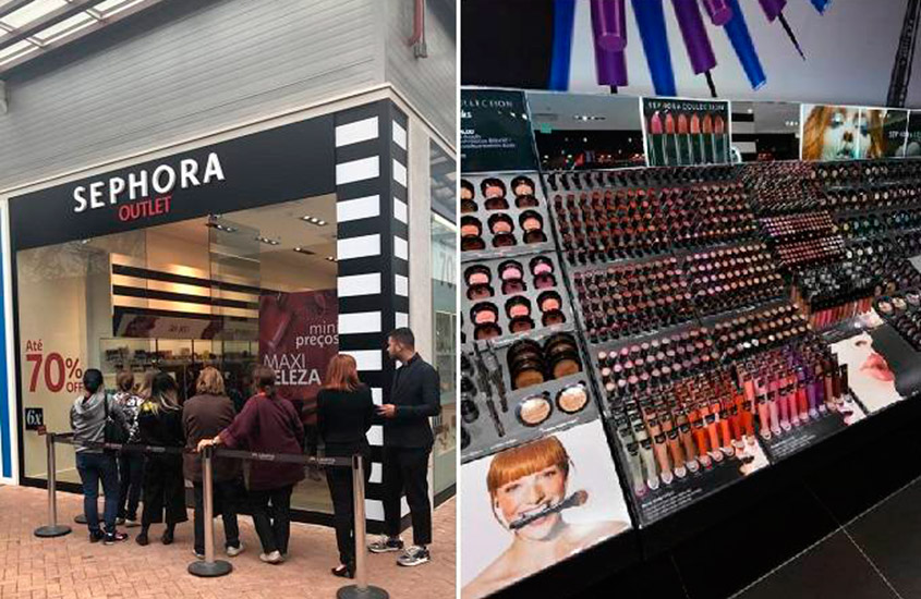 outlet sephora