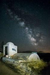 """Salida Nocturna  """"Cabo de Gata – Vía Láctea"""""""