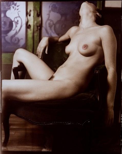Desnudo - Estela García