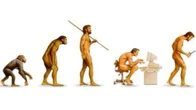 Del Homo Sapiens al Homo Digitalis