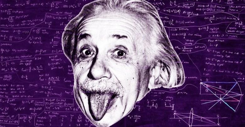 """La """"profecía"""" de Einstein"""