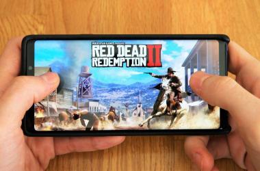 Mejores juegos para Android 2019