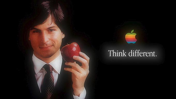 ¿Qué significa la i de iPhone y iPad