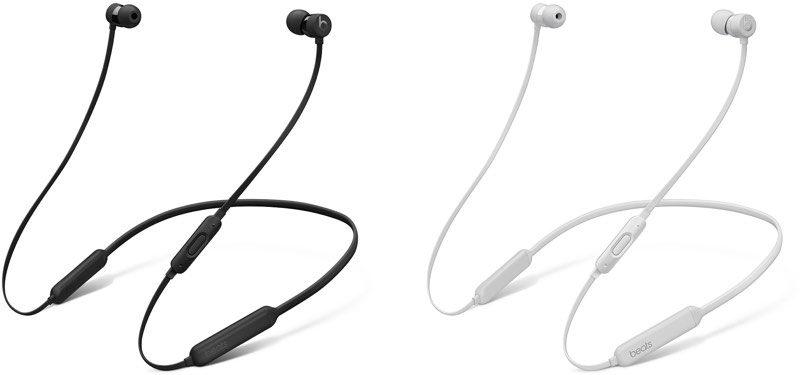Los auriculares inalámbricos BeatsX una alternativa atractiva y asequible, que ofrece sonidos de calidad durante su utilidad