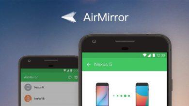 Controlar un dispositivo Android