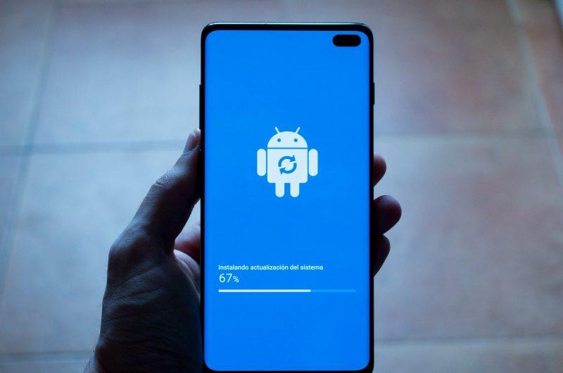 Soporte en Android