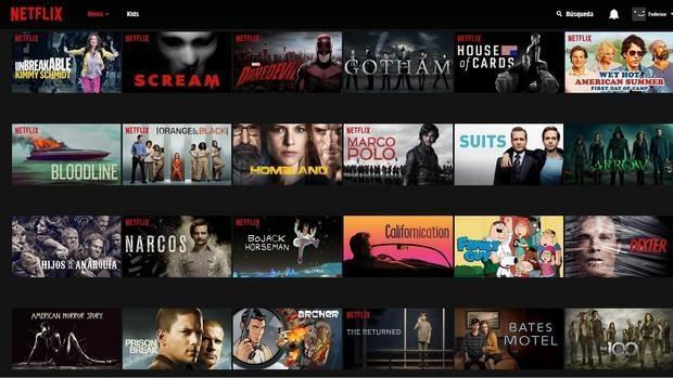 Descubre como ubicar con facilidad contenido de Netflix mediante los códigos secretos