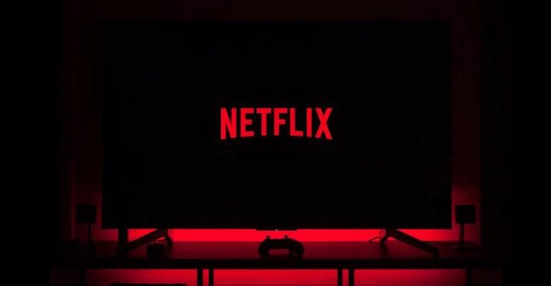 Netflix abril