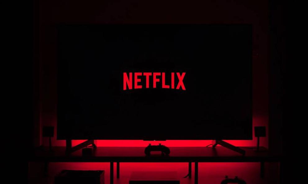 Netflix en junio 2020