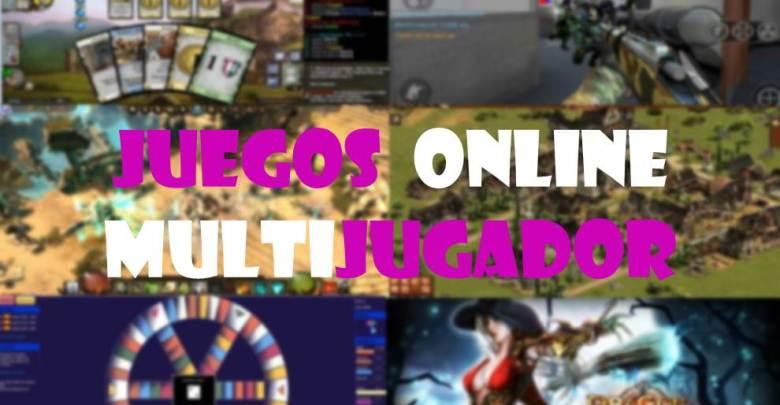 juegos web online multijugador