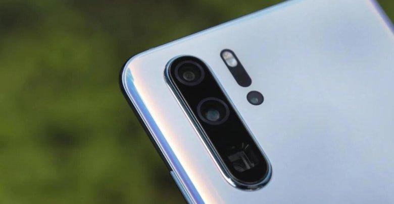 limpiar cámara de tu móvil