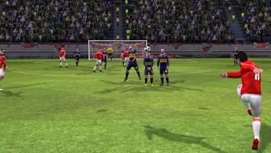 juegos de fútbol para iOS y Android