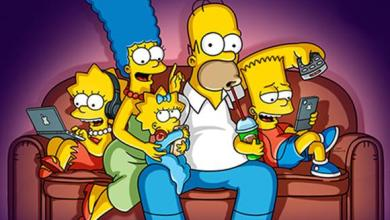 apps de los Simpson para Android