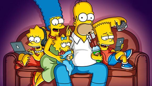 apps de los Simpson para Android
