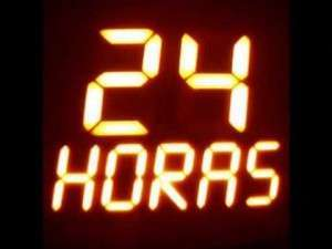 24 hs no flood