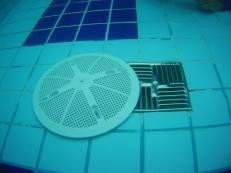 Desentupidora de piscina