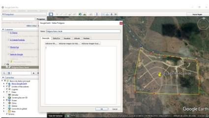 Como medir áreas