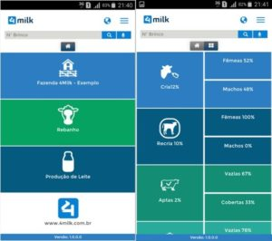 aplicativo para pecuária