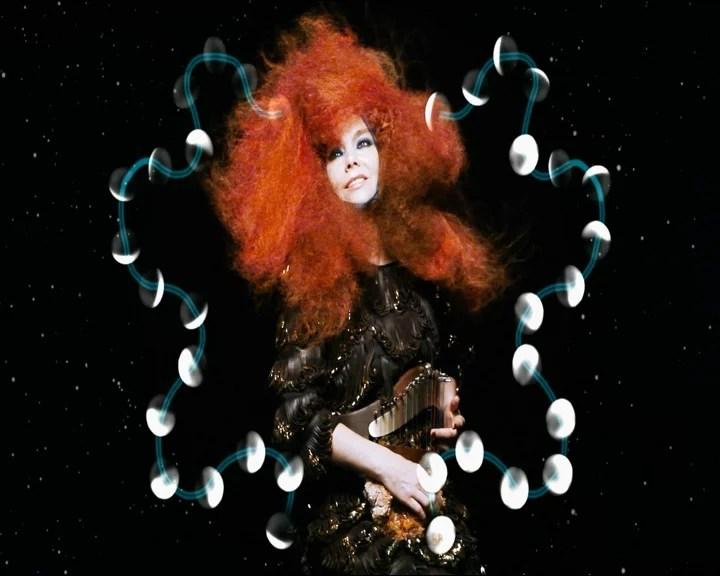 Exposição Björk Digital chega ao CCBB Brasília em dezembro