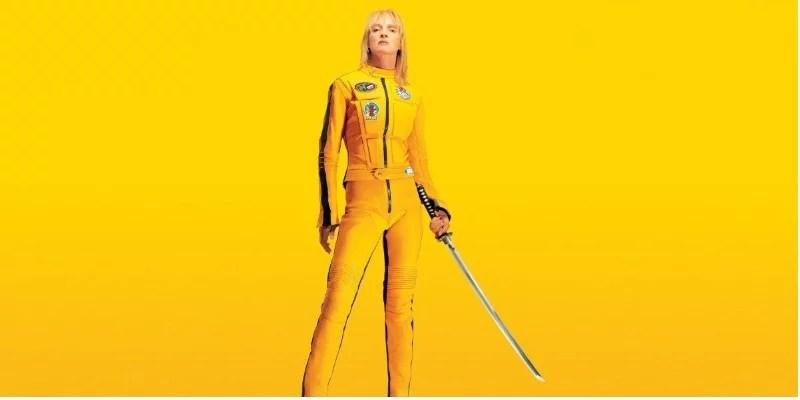 Kill Bill 3 | Tarantino e Uma Thurman conversam sobre provável sequência