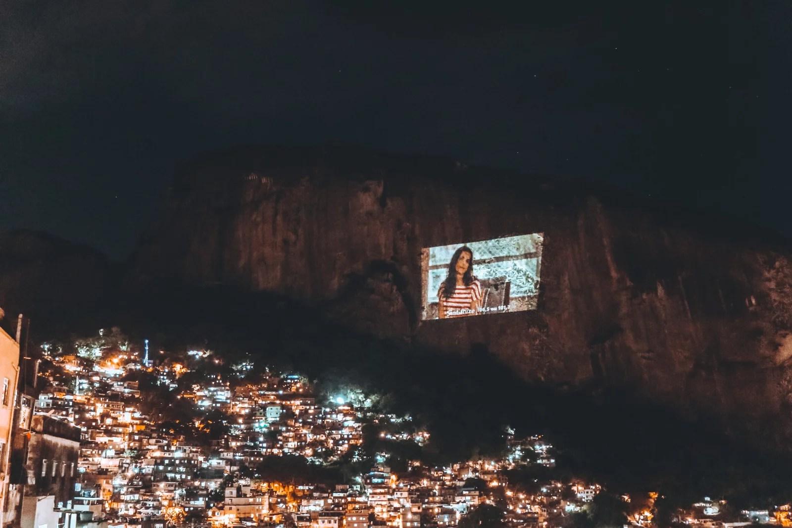 Sony Music Brasil apoia projeto cultural na Rocinha