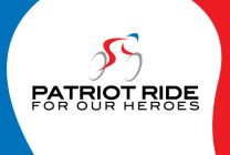 Patriot Ride for our heroes