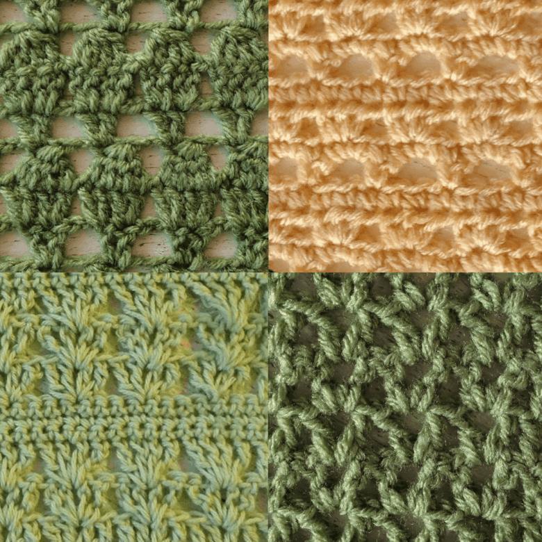 Desert Blossom Stitch Along