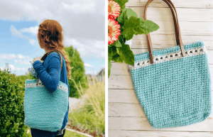 Cielo Bag - Free Crochet Bag Pattern