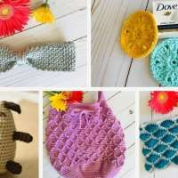 Crochet for Girls - 8 Cute & Free Crochet Patterns