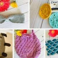 Crochet for Girls - 8 Cute & Free Crochet Patterns