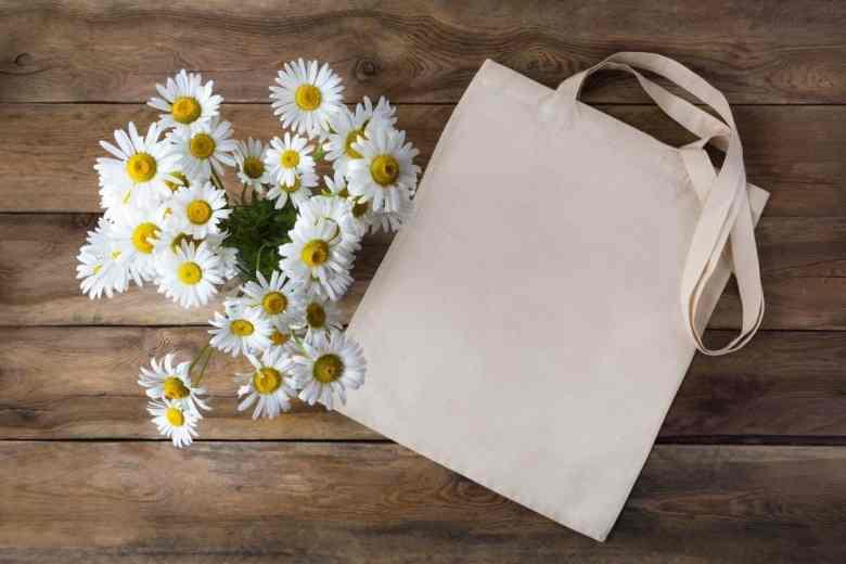 Crochet Tool - Project Bag