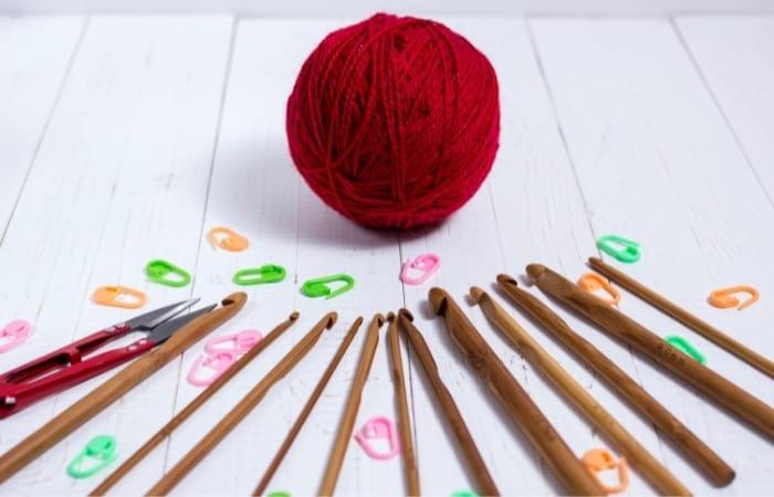 Best Bamboo Crochet Hooks