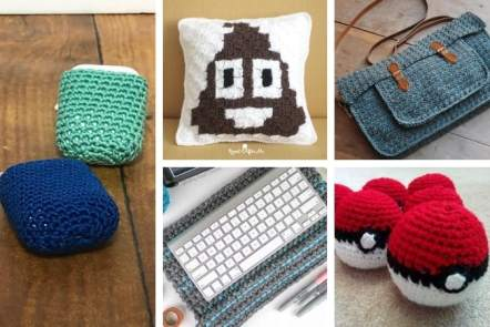 Best Crochet Gifts for Teenage Guys (that they'll actually like!)
